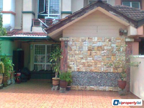Picture of 4 bedroom 2-sty Terrace/Link House for sale in USJ