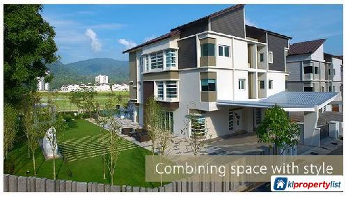 Picture of 5 bedroom 3.5-sty Terrace/Link House for sale in Tanjung Bungah