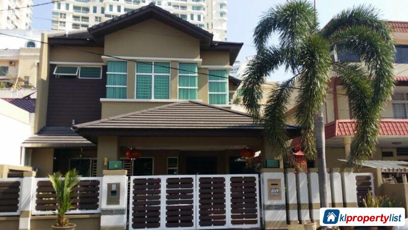 Picture of 4 bedroom Semi-detached House for sale in Tanjung Bungah