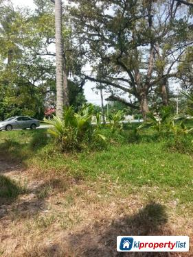 Picture of Agricultural Land for sale in Klang