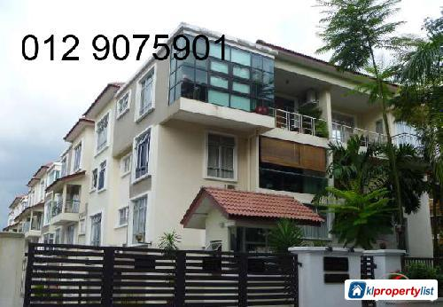 Picture of 3 bedroom Duplex for sale in Kelana Jaya