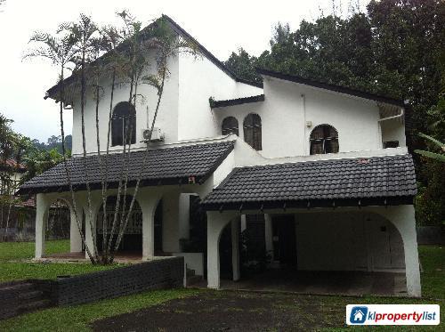 Picture of 6 bedroom Bungalow for sale in Kelana Jaya