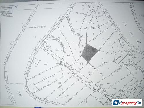 Picture of Residential Land for sale in Kuching