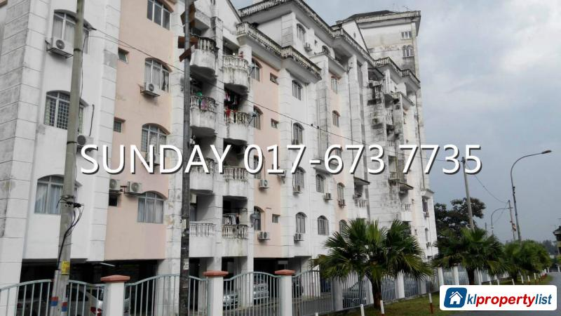 Picture of 2 bedroom Soho Apartment for sale in Rawang