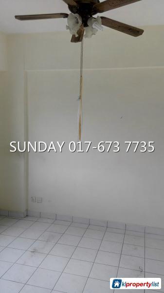 2 bedroom Soho Apartment for sale in Rawang in Selangor - image