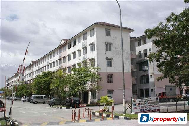 Picture of Flat for sale in Pulau Indah