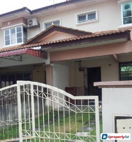 Picture of 2-sty Terrace/Link House for sale in Kajang