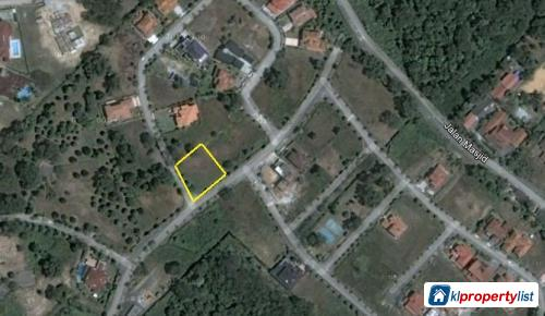 Picture of Lot Bungalow for sale in Kajang