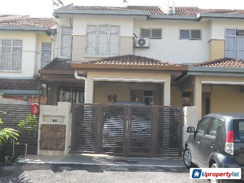 Picture of 4 bedroom 2-sty Terrace/Link House for sale in Putrajaya