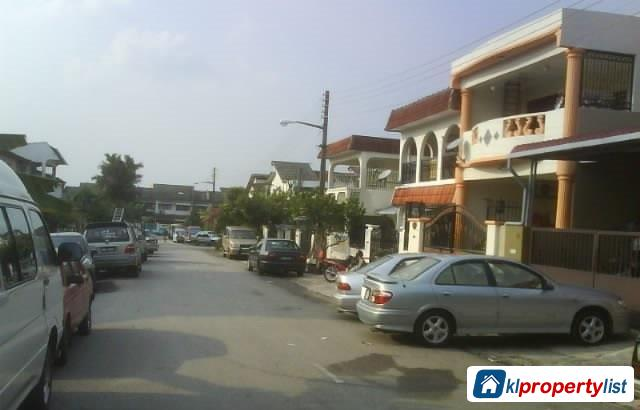Picture of 3 bedroom 2-sty Terrace/Link House for sale in Cheras