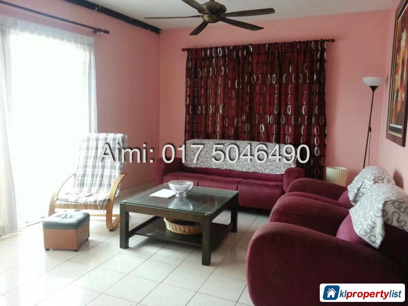 Picture of 3 bedroom Condominium for sale in Setia Alam