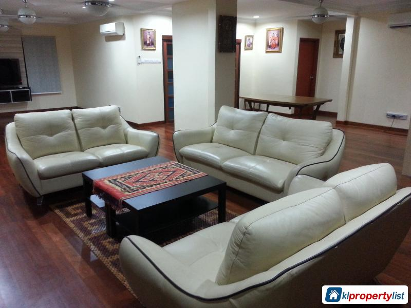 Picture of 6 bedroom 2-sty Terrace/Link House for sale in Ampang