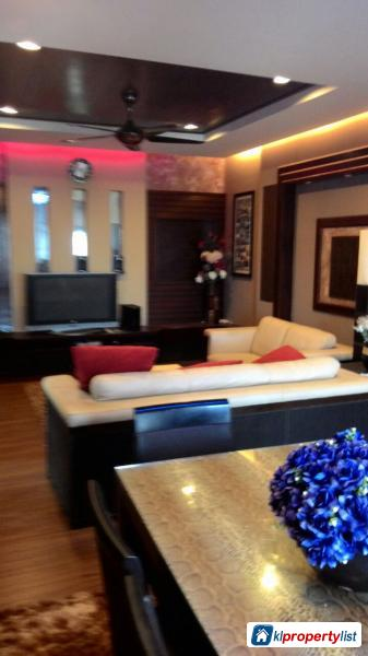 Picture of 4 bedroom Penthouse for sale in Ampang