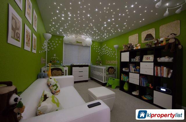 Picture of 1 bedroom Condominium for sale in Setia Alam