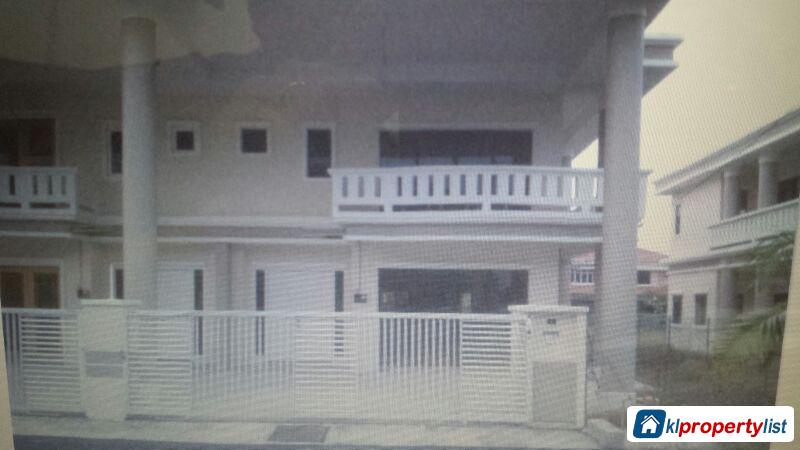 Picture of 5 bedroom Semi-detached House for sale in Setia Alam