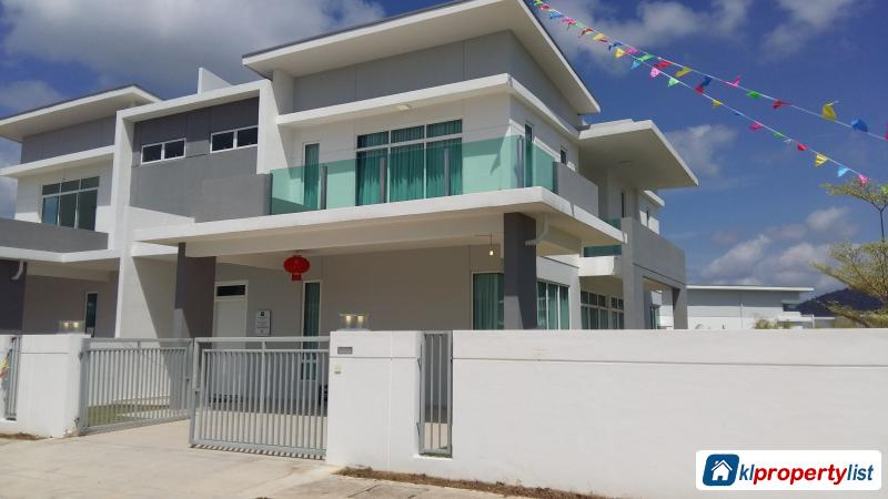 Picture of 5 bedroom Semi-detached House for sale in Johor Bahru