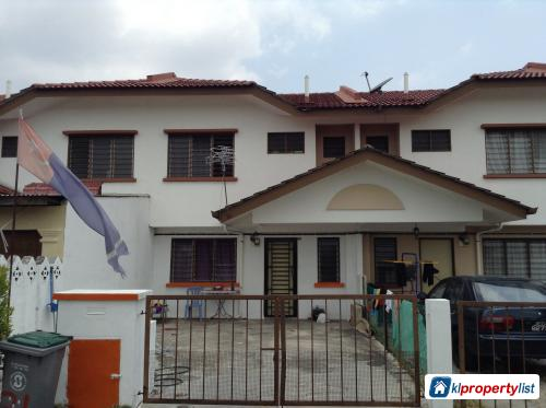 Picture of 3 bedroom 2-sty Terrace/Link House for sale in Gelang Patah