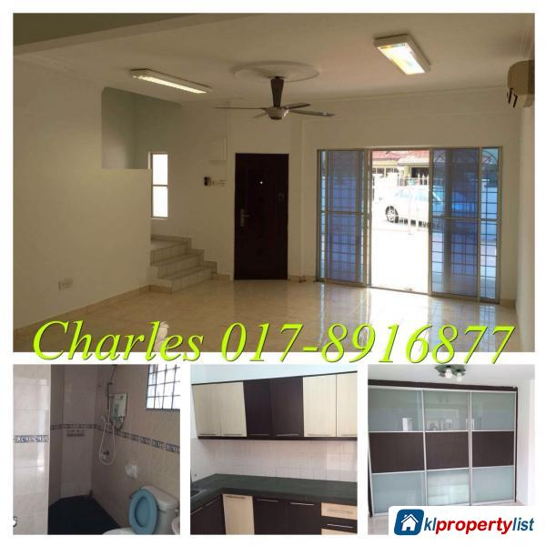 Picture of 4 bedroom 2-sty Terrace/Link House for sale in Ara Damansara