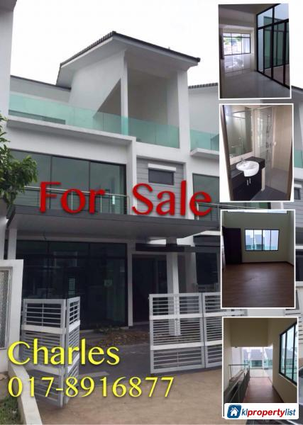 Picture of 5 bedroom 3-sty Terrace/Link House for sale in Ara Damansara
