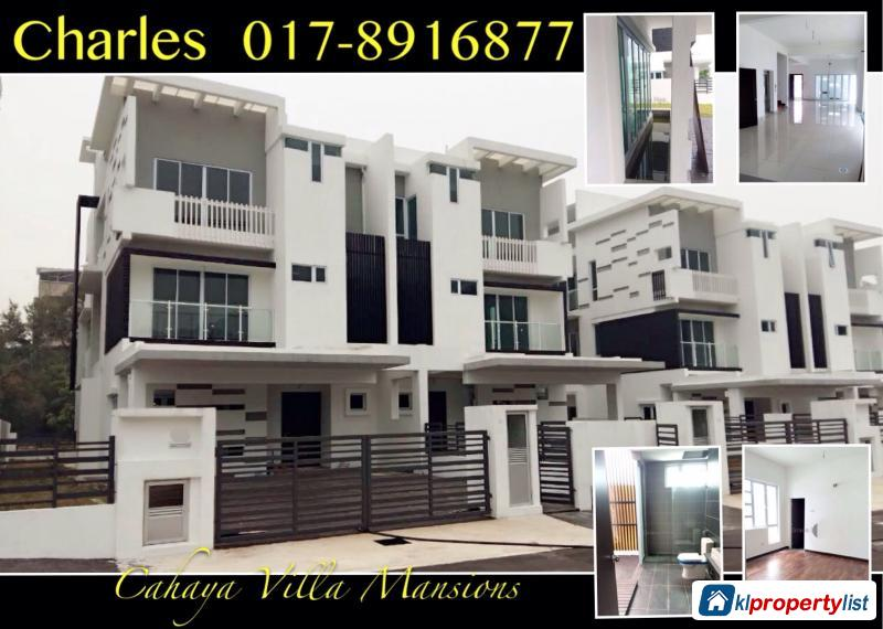 Picture of 6 bedroom Semi-detached House for sale in Ara Damansara