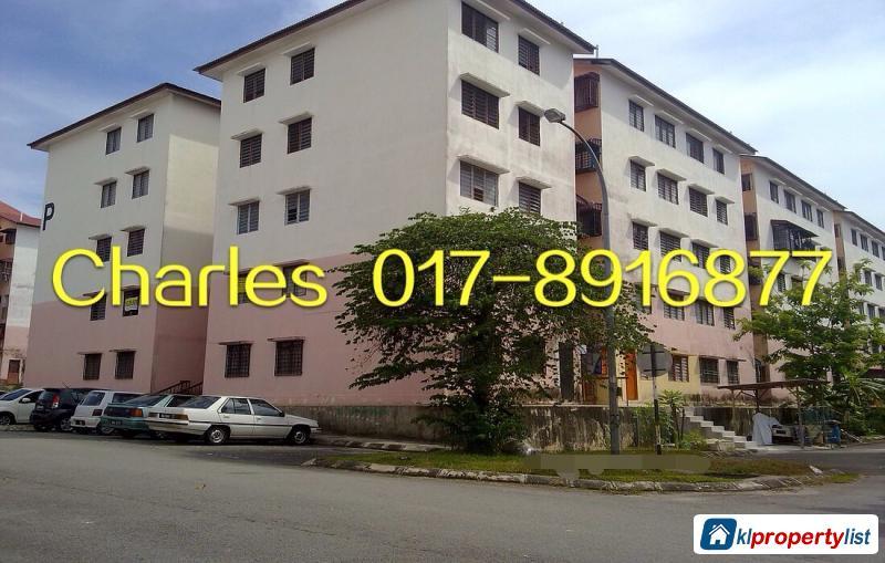 Picture of 3 bedroom Flat for sale in Ara Damansara