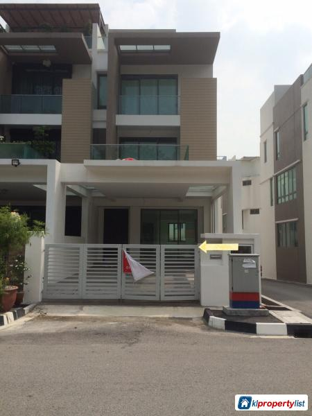 Picture of 6 bedroom 3-sty Terrace/Link House for sale in Georgetown