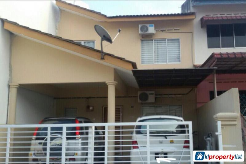 Picture of 4 bedroom 2-sty Terrace/Link House for sale in Batu Berendam