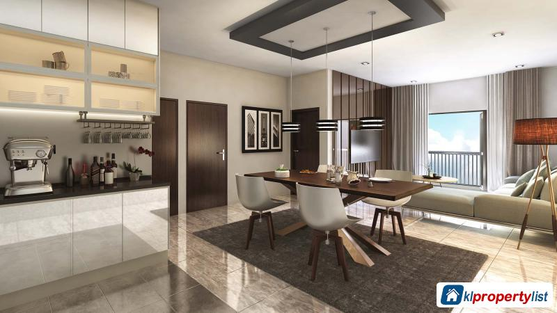 Picture of 4 bedroom Condominium for sale in Sepang