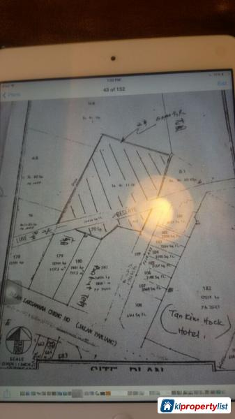 Picture of Commercial Land for sale in Batu Berendam