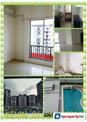 Picture of 4 bedroom Condominium for sale in Cheras