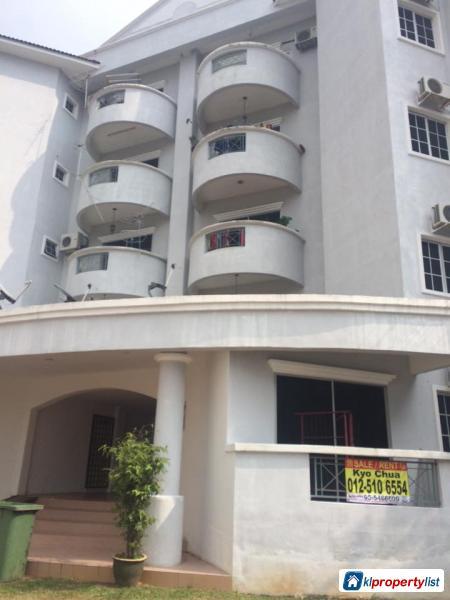 Picture of 3 bedroom Condominium for sale in Ipoh