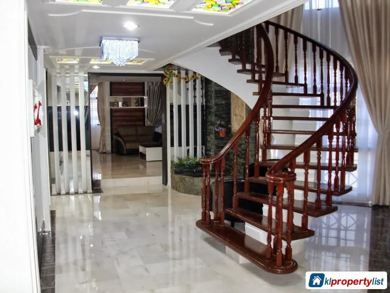 Picture of 5 bedroom Penthouse for sale in Johor Bahru