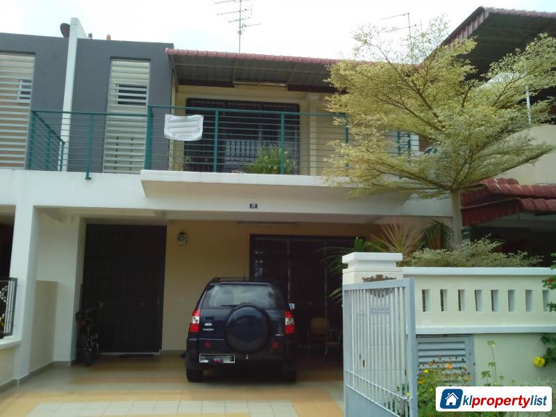 Picture of 5 bedroom 2-sty Terrace/Link House for sale in Johor Bahru