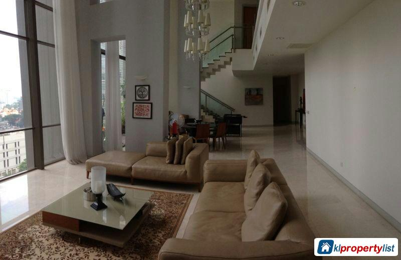 Picture of 5 bedroom Duplex for sale in KLCC