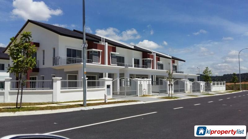 Picture of 2-sty Terrace/Link House for sale in Seremban