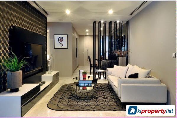 Picture of Condominium for sale in Seremban