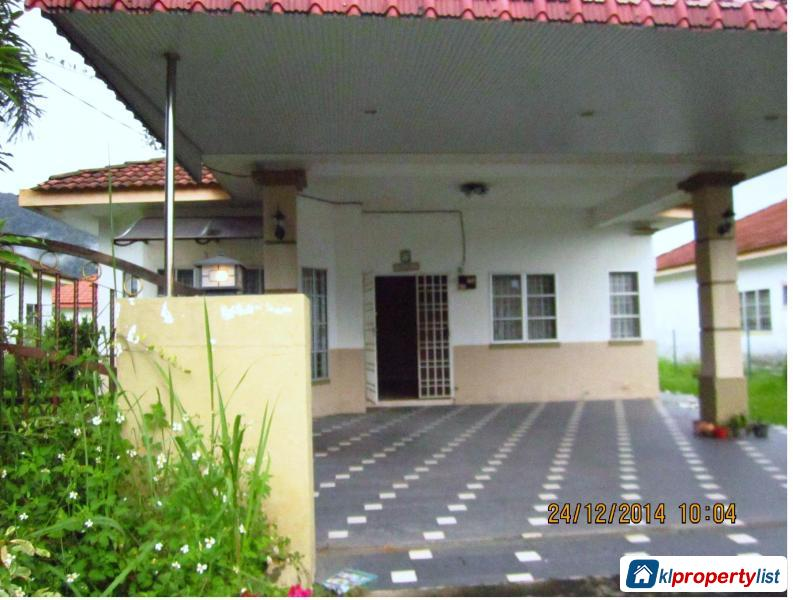 Picture of 4 bedroom Bungalow for sale in Ipoh