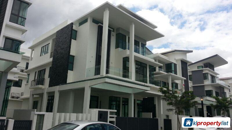 Picture of 7 bedroom Zero-Lot Bungalow for sale in Pandan Jaya