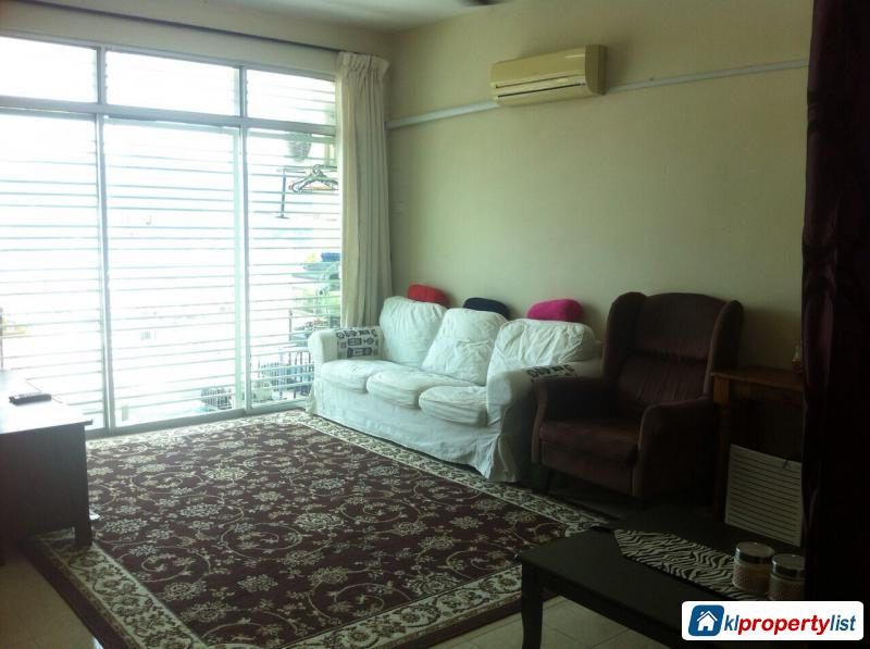 Picture of 3 bedroom Condominium for sale in Pandan Jaya