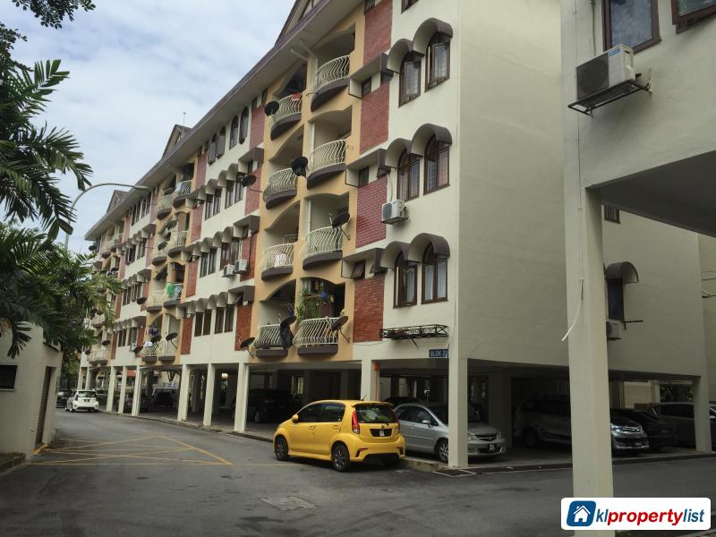 Picture of 3 bedroom Apartment for sale in Pandan Jaya