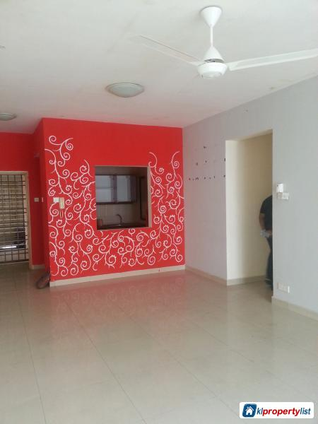 Picture of 4 bedroom Condominium for sale in Setapak