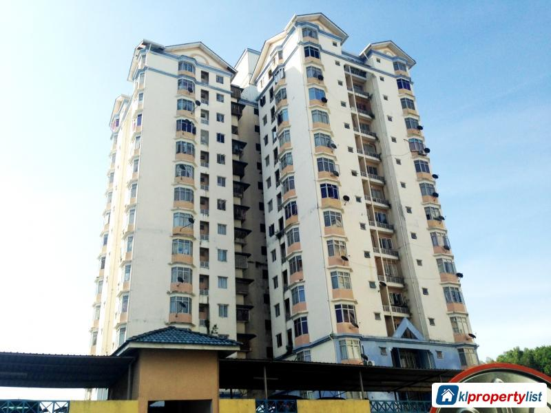 Picture of 3 bedroom Apartment for sale in Ampang