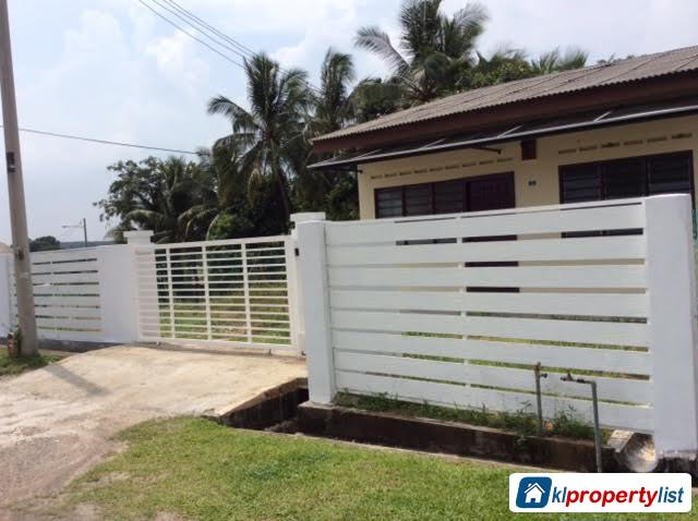 Picture of 3 bedroom 1-sty Terrace/Link House for sale in Batu Berendam