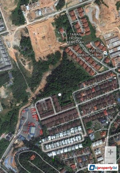 Picture of Residential Land for sale in Setia Alam
