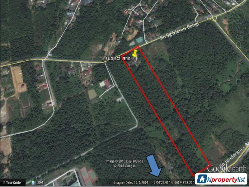 Picture of Agricultural Land for sale in Setia Alam
