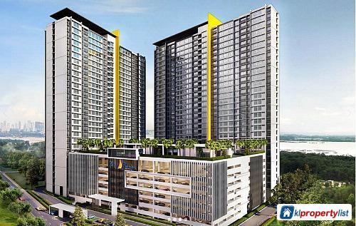 Picture of 1 bedroom Condominium for sale in Seri Kembangan