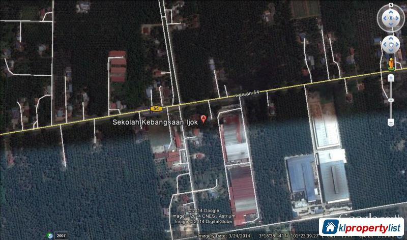 Picture of Agricultural Land for sale in Tanjong Karang