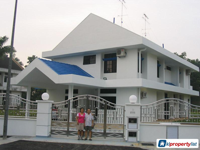 Picture of Bungalow for sale in Johor Bahru