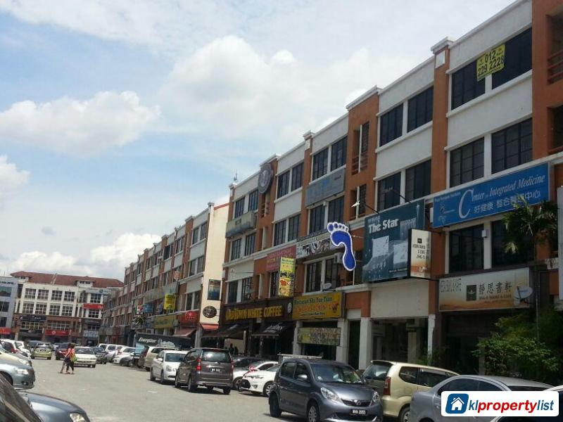 Picture of Shophouse for sale in Puchong