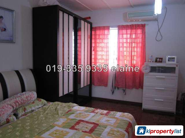 Picture of 3 bedroom 3-sty Terrace/Link House for sale in Cheras